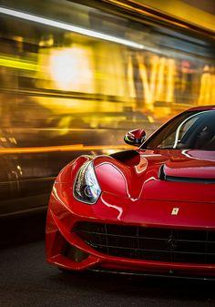 Ferrari F12 N-Largo by Novitec