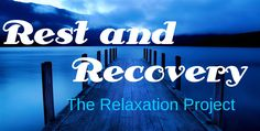 Rest and Recovery II: Healing, centring, stress relief, Isochronic Tones