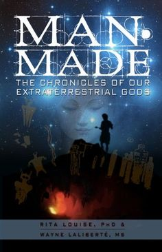"Free Kindle Book For A Limited Time : Man-Made: The Chronicles of Our Extraterrestrial Gods - ""Man-Made"" is a flight throughout our mythology and legends, inviting the reader to look at it with new, wide-open eyes. *Philip Coppens - Author of The Ancient Alien Question""Man-Made"" is a must-read for all students of myth and global creation stories.*Barbara Hand Clow - Author of Awakening the Planetary Mind""Man-Made"" has major implications for our human civilization. *Michael A. Cremo - Author…"