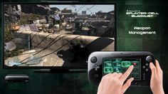 Splinter Cell Blacklist Confirmed for Wii U - Game Freaks 365 Splinter Cell Blacklist, Wii U Games, Game Interface, New Trailers, Geek Culture, Nintendo Wii, Video Games, This Or That Questions, Xbox 360