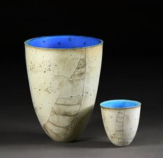 Ceramics by Anna Whitehouse at Studiopottery.co.uk - 2013. large and small…