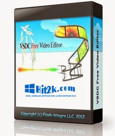 VSDC Video Editor Pro 5.7.5 Full Version is a software video editor with capacity but has a myriad of features. If the video editors out there a lot