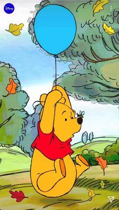 Winnie The Pooh Background, Disney Pixar, Disney Characters, Fictional Characters, Cute, Cartoon Cartoon, Wallpapers, Friends, Backgrounds