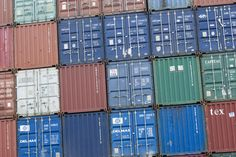 Shipping Containers | Free Backgrounds And Textures | Cr103.Com