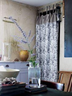 From VintageRoseGarden.tumblr.com and livethemma.ikea.se (original)