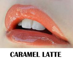CARAMEL LATTE Lipsense.  Looking for the best liquid lipstick on the market? Look no further! LipSense is long lasting (up to 18 hours with 1 application), waterproof, smudge-proof and kiss-proof! It is the best liquid lip color you will find....guaranteed!