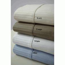T 1000 King Size Stripe Egyptian Cotton Sheet set Thread count Twin Xl Sheet Sets, King Sheet Sets, Cotton Sheet Sets, Luxury Bed Sheets, Luxury Bedding, Linen Sheets, Bed Linen, King Size Sheets, Egyptian Cotton Sheets
