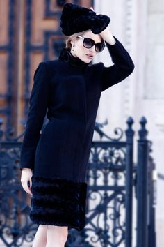 Classic Elegance, Elegant, Sweaters, Dresses, Style, Fashion, Classy, Gowns, Moda