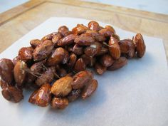 Afghan Almonds   The Biting Truth