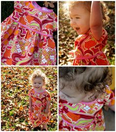 luvinthemommyhood: the delaney dress tutorial - celebrate color!