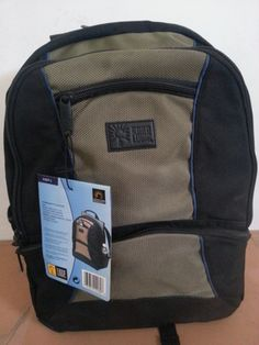 CASELOGIC Backpack NBP1