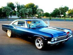 1965 Impala | 1965 Chevrolet Impala Becky - Merced, CA owned by JasonSS Page:1 ...
