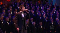 Joy to the World - David Archuleta and the Mormon Tabernacle Choir (+pla...    More LDS Gems at:  www.MormonLink.com