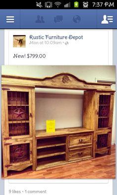 Charmant Antique Red Nevada Bed Set Rustic Furniture Depot Www.rusticfurnituredepot. Com 11901 US Hwy 380 Crossroads TX 76227 940 440 0455 | Rustic Bedroom ...
