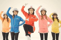 Crayon Pop's 'Bar Bar Bar': Watch K-Pop's Viral Hit for 2013