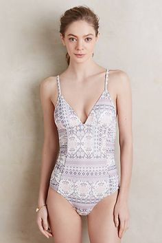 L Space Bella One-Piece