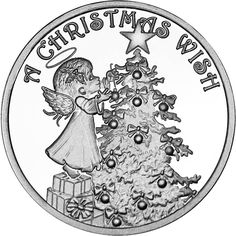 L Christmas 2014 Wish with Angel