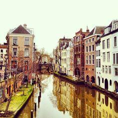 #Utrecht - #Netherlands