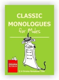 130 classic monologues that provide a challenge for your advanced drama students! Theatre Games, Teaching Theatre, Theater, Drama Teaching, Monologues For Kids, Drama Class, Drama Games, Middle Schoolers, English Classroom