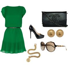 All Eyes on Emerald: 2013 Color of the Year