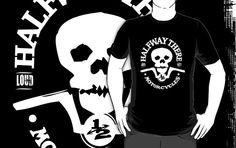Skull t shirt, $24.70