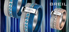 #BREILOGY by #Breil brilla di nuovi colori per dare una luce ancora più glamour alle vostre serate...
