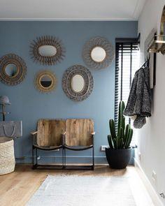Elegant Living Room Wall Colour Ideas Matching with Furniture Simple Living Room, Elegant Living Room, New Living Room, Living Room Furniture, Living Room Decor, Room Wall Colors, Decor Inspiration, Decor Ideas, Living Comedor
