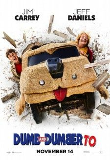 Salak ile Avanak Geri Dönüyor - Dumb and Dumber To Türkçe Dublaj Online izle Movies 2014, Latest Movies, Hd Movies, Movies And Tv Shows, Movie Tv, Movie Blog, Jim Carrey, Movies To Watch Online, Movies To Watch Free
