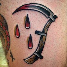 tattoome:  adam perj