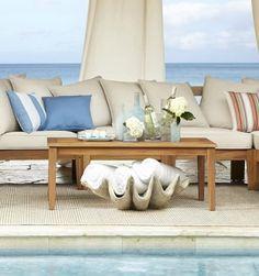 428 Best Outdoor Coastal Beach Amp Nautical Decor Ideas For