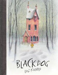 Black Dog Levi Pinfold Activities