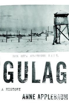Gulag is an intense read, but I've been looking for a book like this.