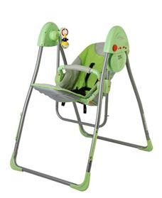 CPSC - Dream On Me Recalls Infant Swings Due to Strangulation Hazard