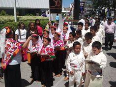Coro de Niños San Luis Potosi EN HERMOSA PROVINCIA.