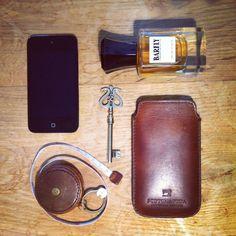 Scotch & Soda iPhone Case