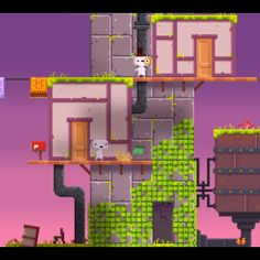 Fez (Game)