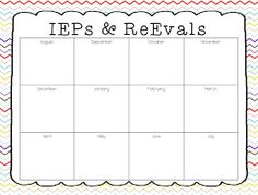 A Special Sparkle: Back to School: 10 Tips for Leading an IEP Meeting - repinned by @PediaStaff – Please Visit ht.ly/63sNt for all our ped therapy and special ed pins
