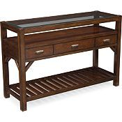 Sofas For Sale Console Table wanderlust from Thomasville in Omaha