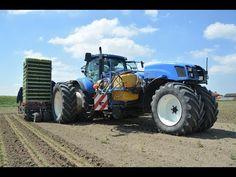 New Holland Trike / Ferrari Multipla New Holland, Heavy Equipment, Ferrari, Vehicles, Farming, World, Tractors, Car, Vehicle