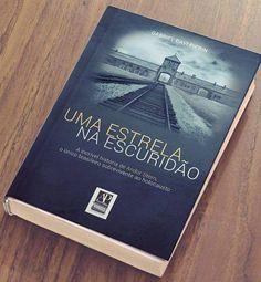 Obra relata a história de Andor Stern, único brasileiro sobrevivente do Holocausto. Foto: Divulgação