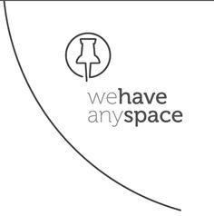 Logo WeHaveAnySpace