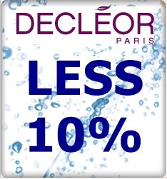 A whopping 10% Discount on All Decleor Products for February - Plus your 2% loyalty discount and Free Shipping - Making this offer one you cannot afford to miss!