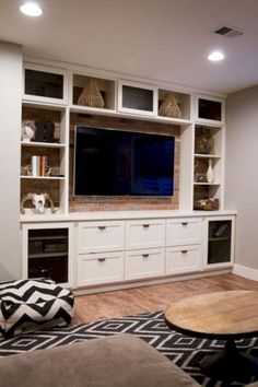 [ Jazz Up Your Basement With These 15 Furniture Ideas 15