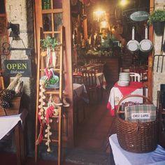 Já estamos à sua espera!  Agende a sua visita ao Chez Lapin por telefone  (+351 222 006 418) ou email: reservas@douroacima.pt! Até já ;)  Fotografia: yvonnechu54