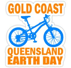 GOLD COAST-EARTH DAY by IMPACTEES