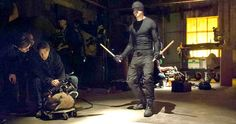 'Daredevil' May Be Most Stunt Heavy TV Show of All Time -- Scott Glenn, who plays Stick in Marvel's 'Daredevil' Netflix series, talks about the stunt work he had to learn. -- http://www.movieweb.com/marvel-daredevil-netflix-scott-glenn-stick-stunts