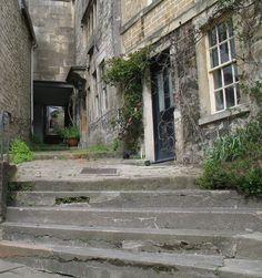 Bradford on Avon, England | 32 Enchanting Alleys To Get Lost Down Around The World