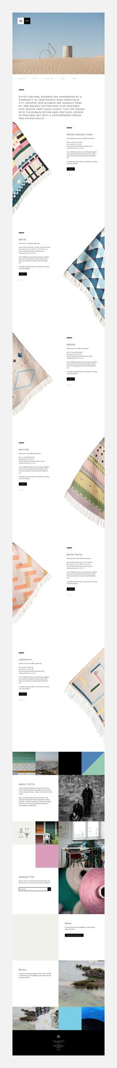 Product-focused, minimal ecommerce web design with lots of white space Layout Web, Website Layout, Layout Design, Webdesign Inspiration, Website Design Inspiration, Graphic Design Inspiration, Web Design Mobile, Web Ui Design, Branding Design