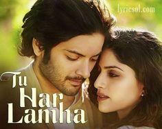 Tu Har Lamha song from hindi movie Khamoshiyan(2015) | Sung by Arijit Singh