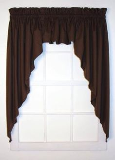 1 Drape Length 84 Inches Printed Curtain Valance//Drape Set South Carolina Gamecocks - to Decorate One Window NCAA College Licensed Window Treatment